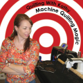 Quilting for Beginners - Machine Quilting Magic & Emma Rae's Designs eBook CD version