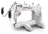 KathyQuilts! Block RockiT 15 R - Stitch Regulated Long Arm Machine Quilter